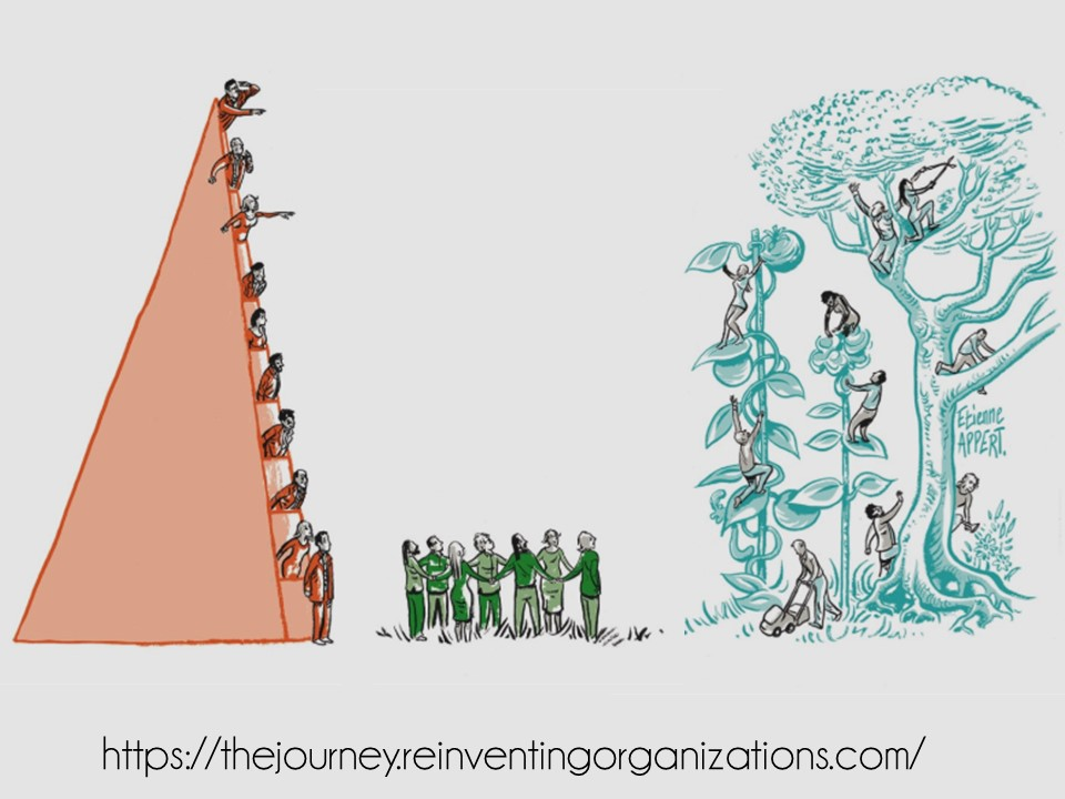 Workshop on collaborative social business modeling